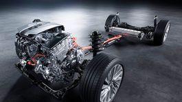 Lexus ES - 2018