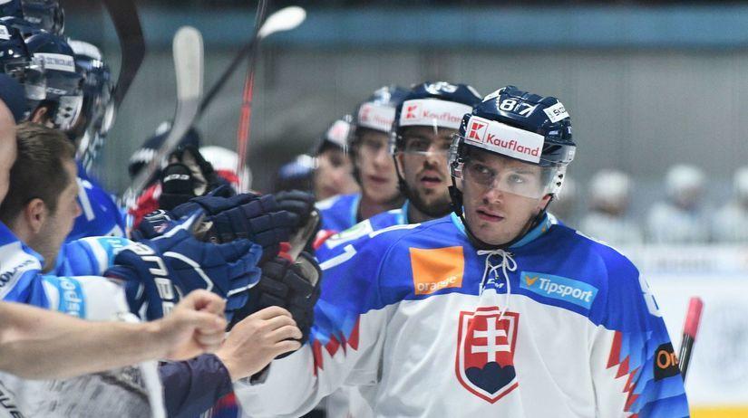 SR Nitra hokej MS2018 EHCh príprava Francúzsko NRX