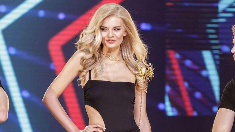 Dominika Grecová