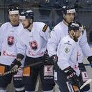 SR Bratislava hokej reprezentácia príprava BAX