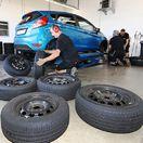 ADAC - test celoročných pneumatík 2018