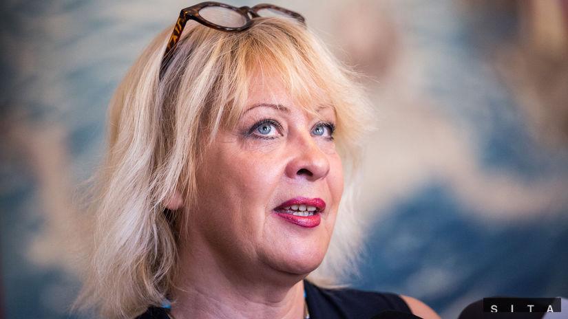 sociologička Sylvia Porubänová
