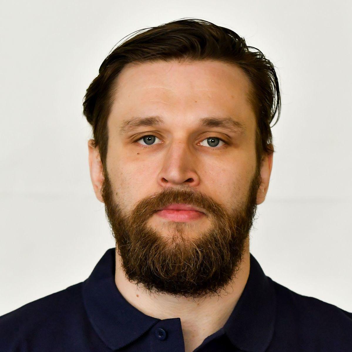 Marek Hovorka