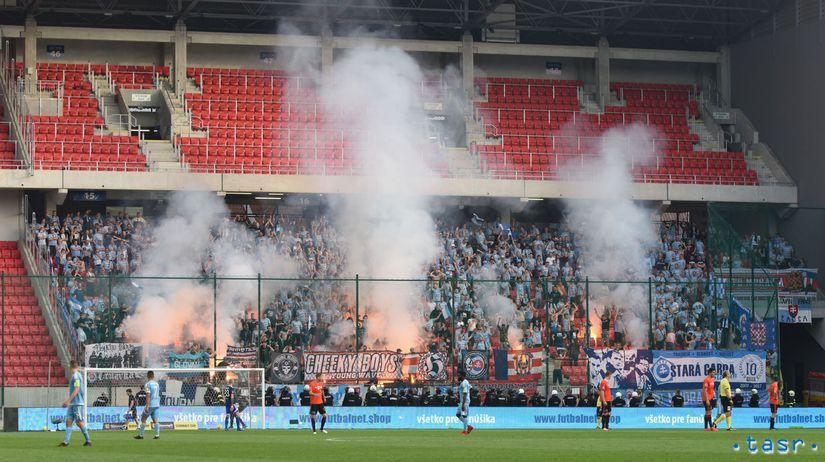 Slovan, Ružomberok, finále