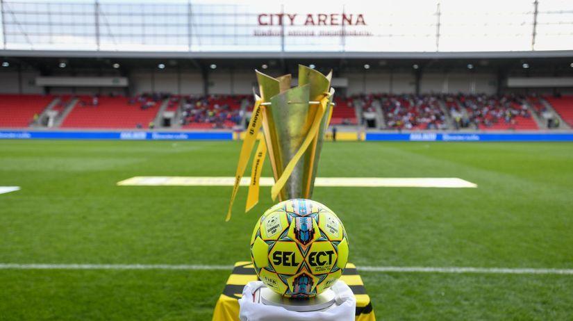 Slovnaft Cup, trofej