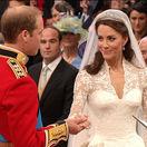 Kate Middleton, svadba,