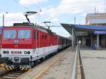 Prešov železničná stanica