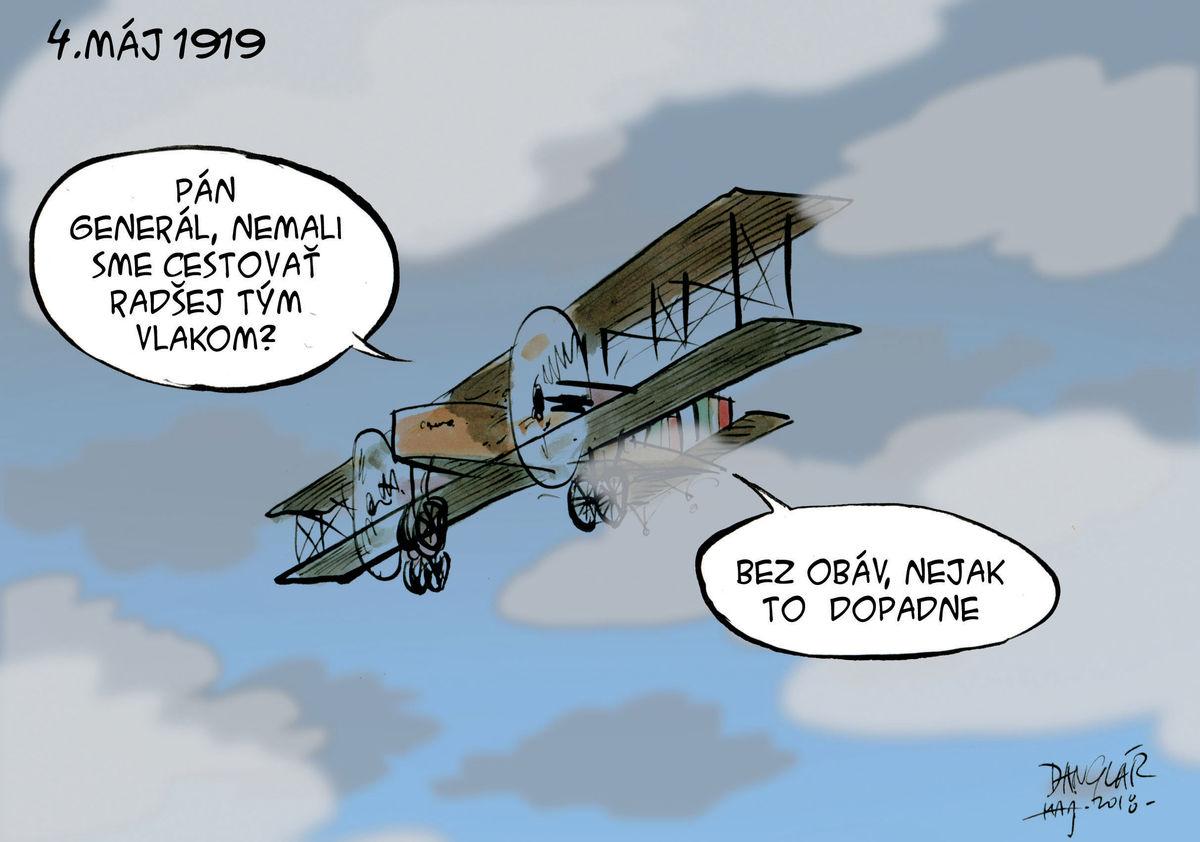 Karikatúra 04.05.2018