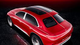 Mercedes-Maybach Vision Ultimate Luxury Concept - 2018-1280-12