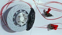Brembo - elektronické brzdy