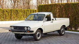 Dacia - história