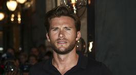 Hollywood herec Gay Sex
