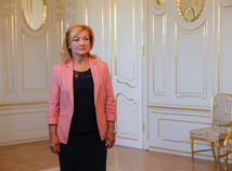 Lubica, Lassakova, Ministerka kultúry Ľubica Laššáková, Kiska,