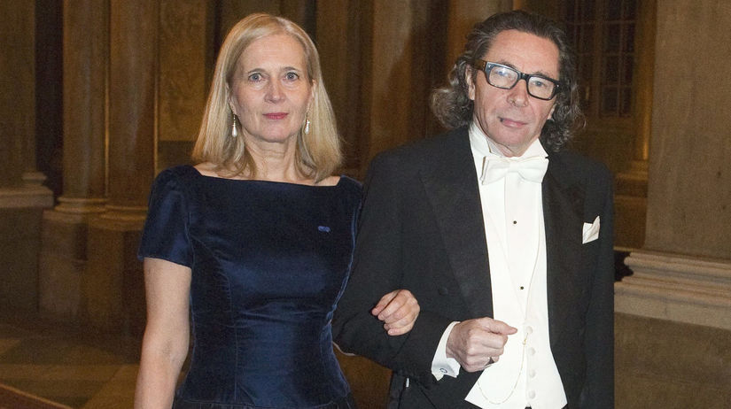 Nobelova cena za literatúru