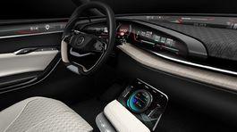 Pininfarina HK H500 Sedan Concept - 2018