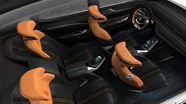 Pininfarina HK K350 SUV Concept - 2018