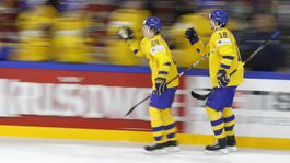 Švédsko, Bielorusko