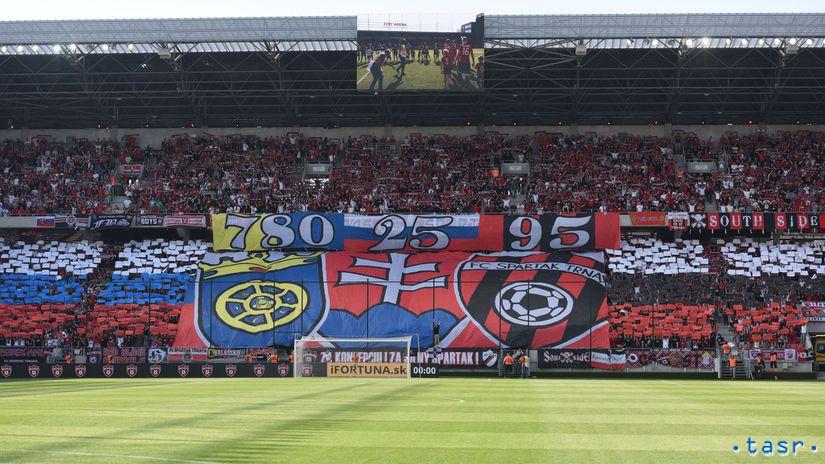Spartak Trnava, Dunajská Streda