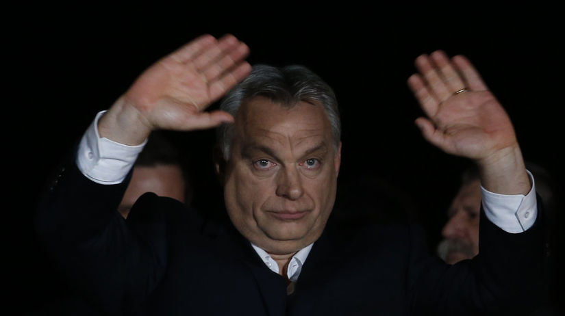 Hungary Elections