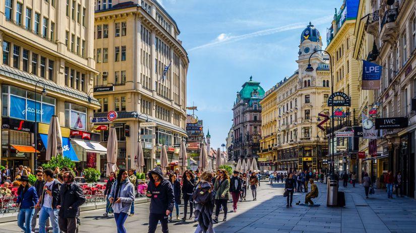 Viedeň, Rakúsko