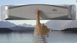 Ford - Feel the View