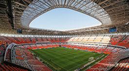 Mordovia aréna, Saransk