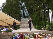 svetová vojna výročie prezident Kiska Makov ZAX