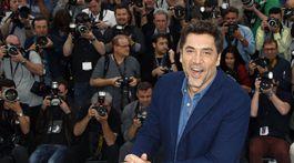 Herec Javier Bardem stvárnil hlavnú mužskú úlohu vo filme Všetci vedia.