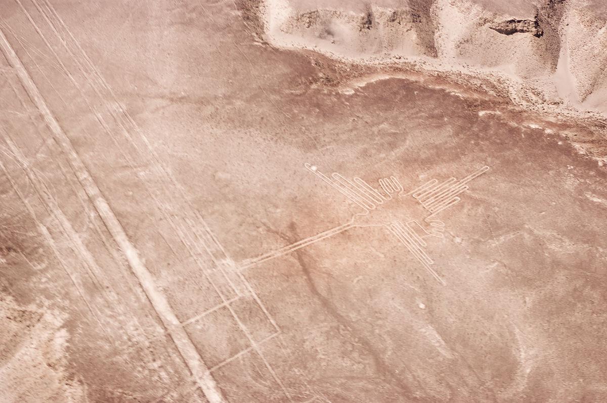 Peru, Nazca,