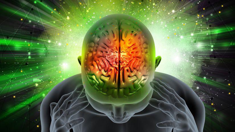 migréna, bolesť hlavy