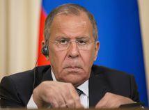 Segrej Lavrov