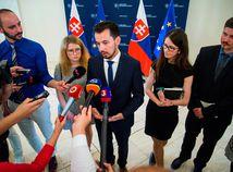 Publicista Hrabko: Za slušné Slovensko bude robiť niektorým politikom de facto kampaň