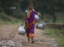 India, krčahy,