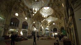 Irán, bazár