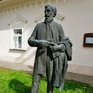 Ľudovít Štúr, socha, Liptovský Mikuláš