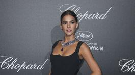 Brazílska herečka a modelka Bruna Marquezine.