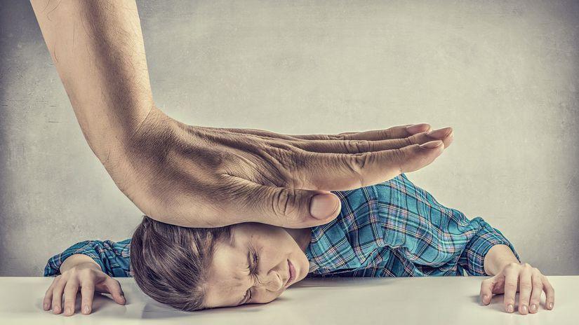 ruka, hlava, bolesť, migréna, bolesť hlavy