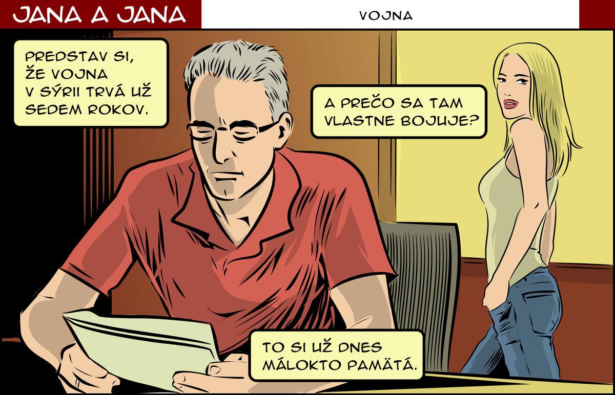 Karikatúra 14.05.2018