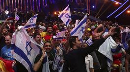 Portugal Eurovision Song Contest - Izraelskí fanúšikovia