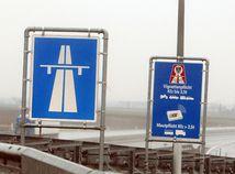 Chaos na diaľniciach v Európe