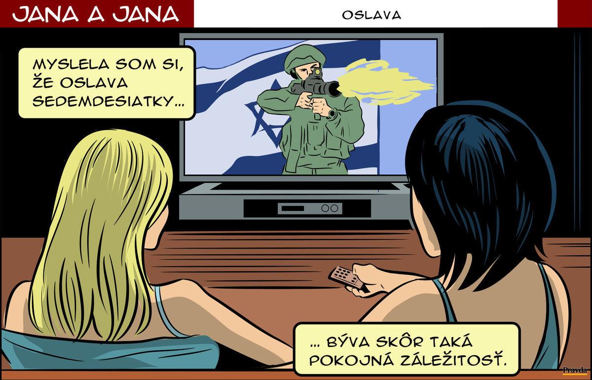 Karikatúra 15.05.2018