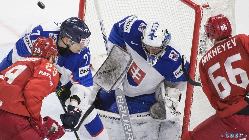 Marek Čiliak, Iľja Michejev