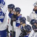 Slovenskí hokejisti, smútok