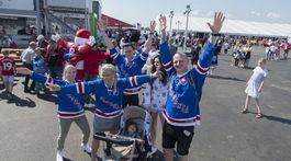 Slovensko, Rusko, fanúšikovia