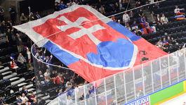 Vlajka, Slovensko, Rusko