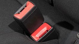 VW - problém s bezpečnostnými pásmi