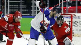 HOCKEY-WORLD-BLR-SVK/