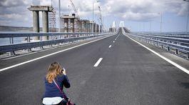 most Krym - Rusko