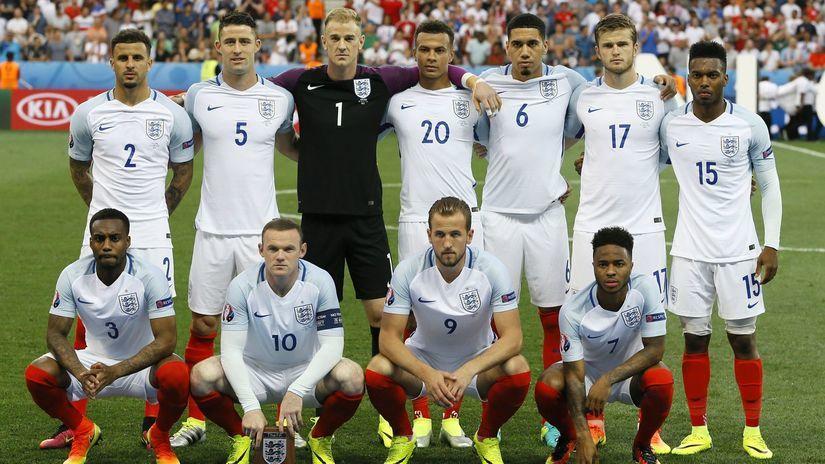Anglicko futbal