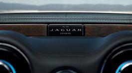Jaguar XJ50 - 2018
